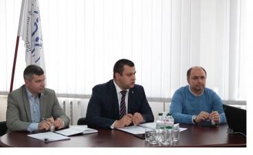 Житлові програми в регіонах мають знайти відображення в державній стратегії – Сергій Комнатний