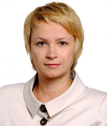 Алєксєєва Олена Володимирівна