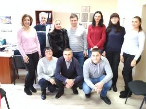 На Полтавщині підписані перші договори в 2018 році по програмі Доступне житло