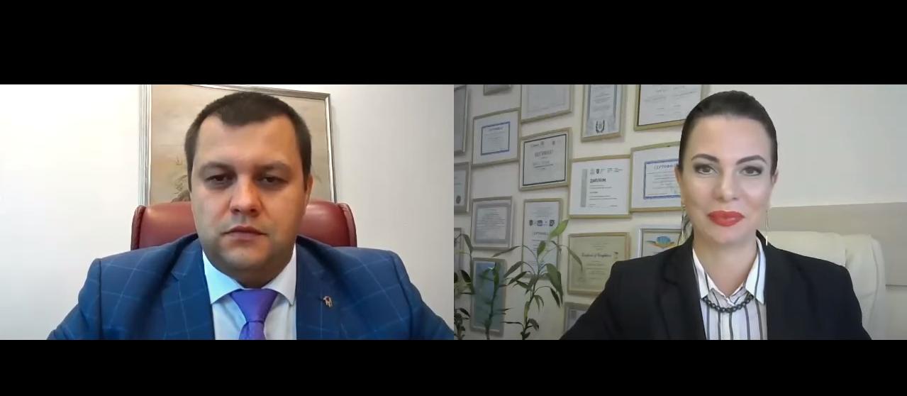 Сергій Комнатний – про стан реалізації житлових програм